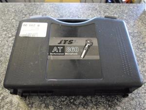 JTS AT 860 Microphone