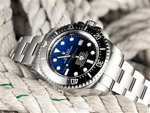 Wanted rolex diver watches