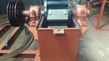 Hammermill crushers