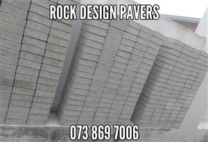 ROCK Design PAVERS 320 NEW