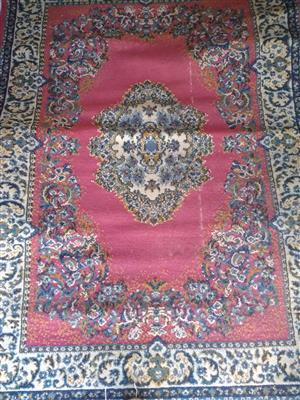Classic rug 160x100cm