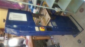 Industrial Band Saw for sale