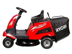 Ryobi ROM-65P Sit down lawnmower