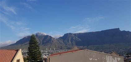Spacious 2 Bedroom apartment available to rent in Bo-Kaap