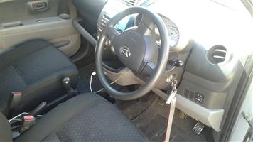 2008 Daihatsu Sirion 1.3 DRD