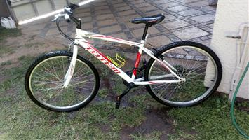 Totem 26Inch  21 Speed Mountain bike