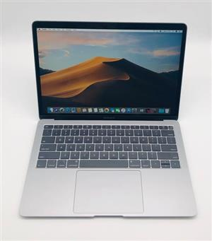 2018 Apple MacBook Air 13-inch 1.6GHz Dual-Core i5 (256GB, Space Gray) - Demo