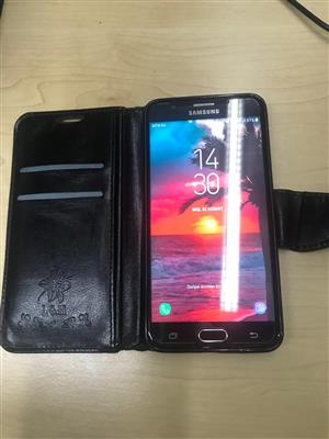 Samsung Galaxy J7 Prime - 16 GB Duos - Dual Sim - Excellent Condition
