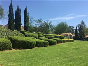 Top Security Estate in Waterkloof Ridge