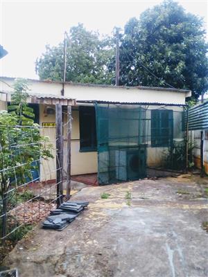 Cottage for Rent , Pietermaritzburg .