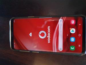 Samsung Galaxy S9 for sale - Good condition