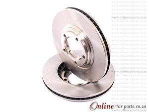 Hyundai H100 1.3 Ton LDV 2004- Brake Discs