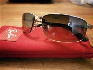 Genuine Rayban Sunglassez