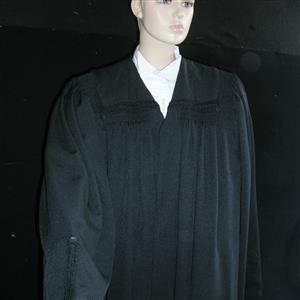 Court Gowns