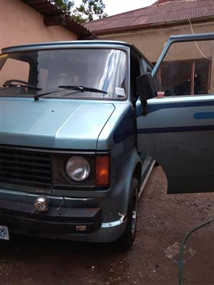 1988 Chevrolet Orlando