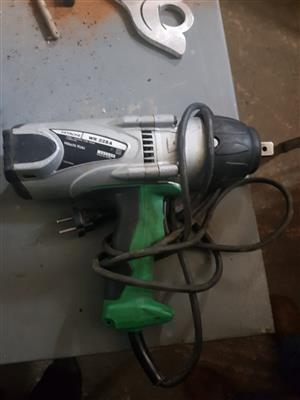 Electric impact wrench for sale