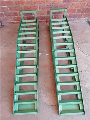 Car ramps for sale