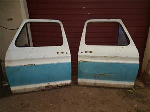1979 Ford F250 Doors