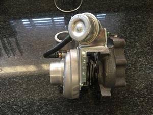 Garrett tb25 turbo | Junk Mail
