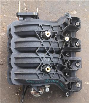 CHEV OPTRA ( F16D3) USED INTAKE MANIFOLD FOR SALE