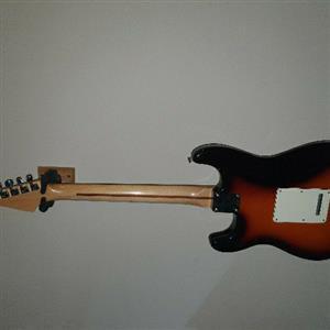 Fender Stratocaster HSS (MIM)