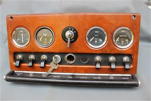 Jaguar classic car parts