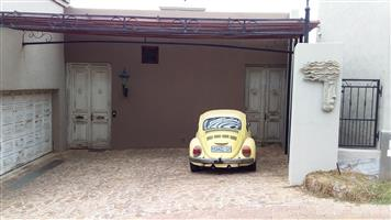 1977 VW Beetle 1.2TSI Club