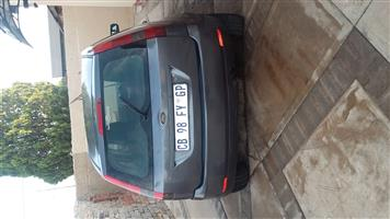 2005 Ford Fiesta 1.4 5 door Ambiente