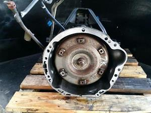 TOYOTA AUTOMATIC GEARBOX FOR SALE
