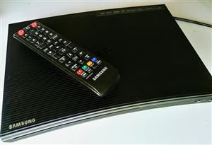 Samsung 3D Blue-Ray DVD Player for sale