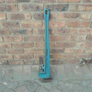 Gedore Pipe Wrench