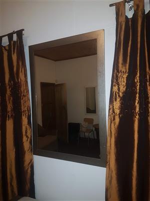 Mirrors variety