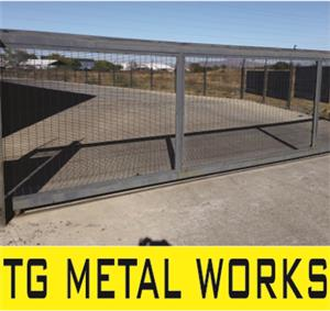 TG METAL WORKS