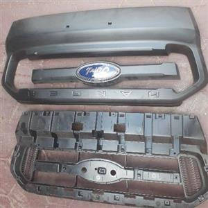 Ford Ranger T7 Grill