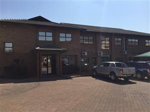 PRIME OFFICES SPACE For Sale in Highveld Park, Centurion