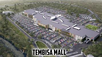 """PRIME NEW """"CHICK-INN GRILLERS"""" FRANCHISE for the new TEMBISA MALL"""