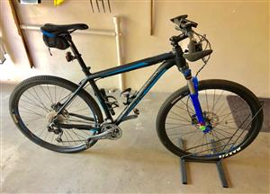 """Silverback Sola 4 29"""" and full kit for sale"""