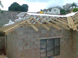 Reliable Wood Work and Carpentry