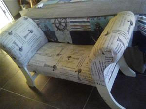 Sofa Bench for sale