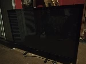 55 inch FULL HD tv for sale