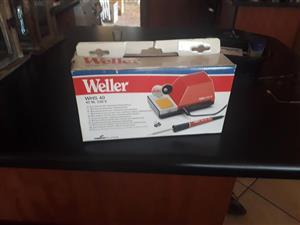 Weller soldeer masjien te koop