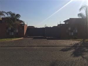 43 MOSAIC - BACHELOR APARTMENT IN RIETFONTEIN (RAPID RENTALS)