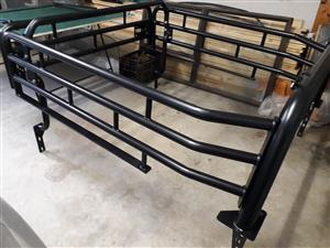 Ford Ranger cattle rack