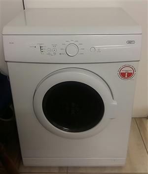 Defy DTD 258 Tumble Dryer