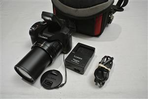 Lumix DNC-FZ70 60x Ultra Zoom 20-1200mm