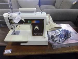 Empisal Slimline Sewing Machine