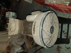 Compressors for sale Turbo11. MK432 both Identical