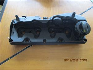 VW Crafter 50 2.0TDI 80 KW Tappet Cover