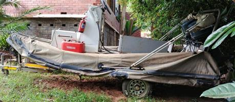 rubberduck hull for sale