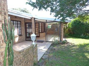 Privacy to Paradise-Upmarket Complex, Upmarket Uvongo